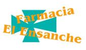 Farmacia El Ensanche