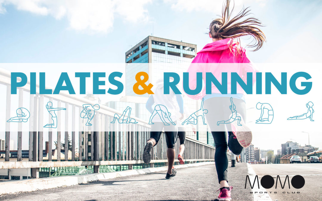 PILATES Y RUNNING. EVITAR LESIONES.
