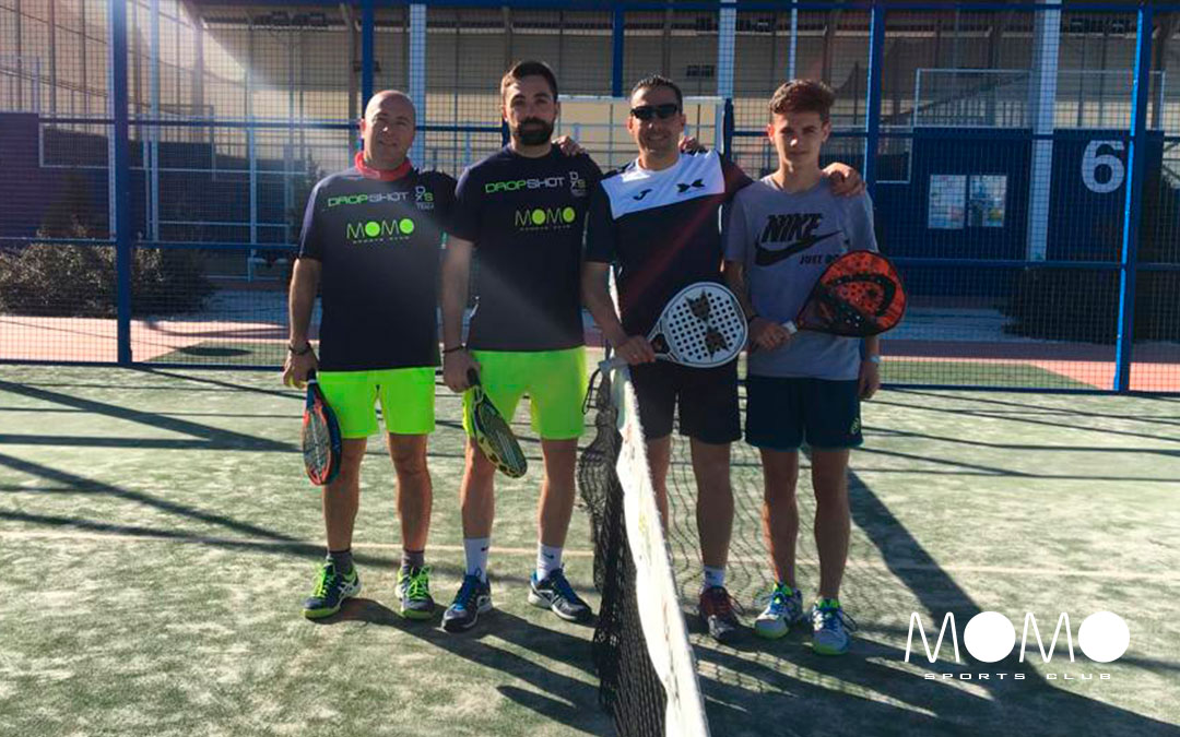 cuarta-jornada-Liga-padel-equipos-Blog