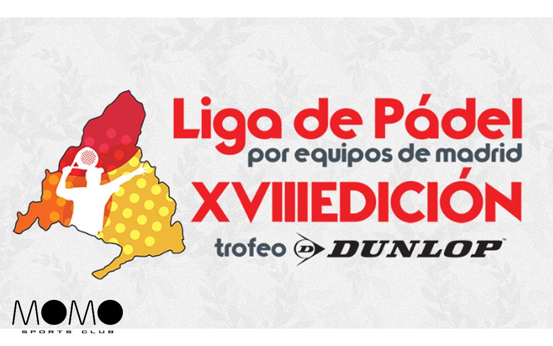 jornada 13-Liga-padel-equipos-blog