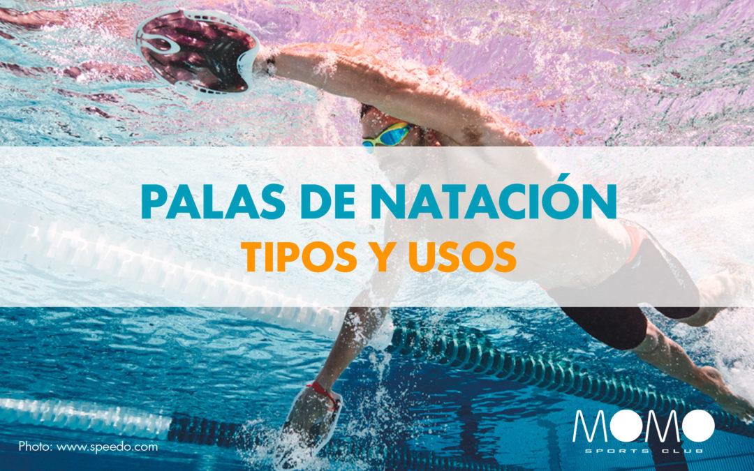 PALAS DE NATACIÓN: TIPOS Y USOS