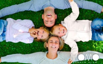 MOMO FAMILY DAY – ACTIVIDADES FAMILIARES