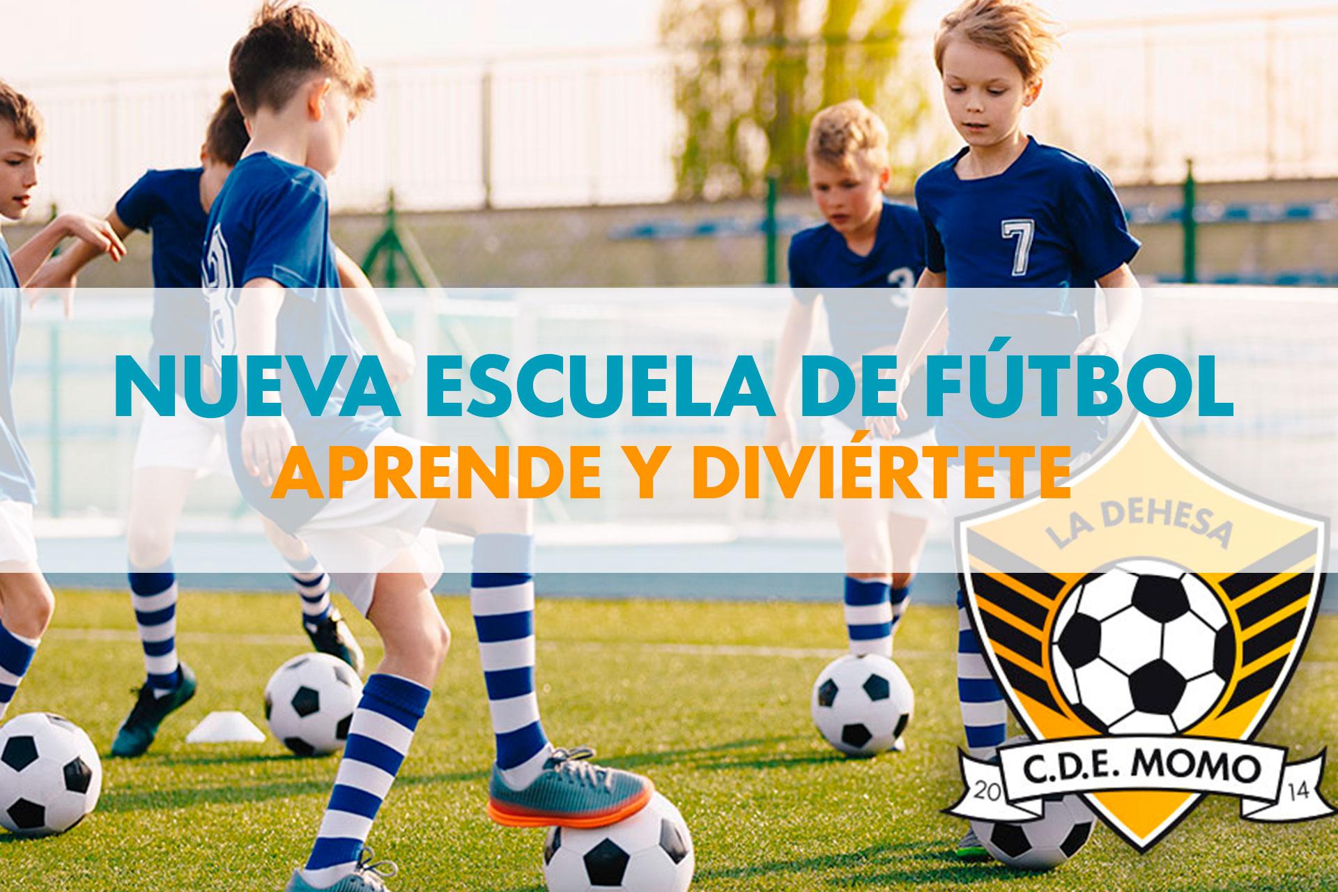 Nueva Escuela de Fútbol