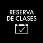 Reserva tu clase en la app MOMO Training