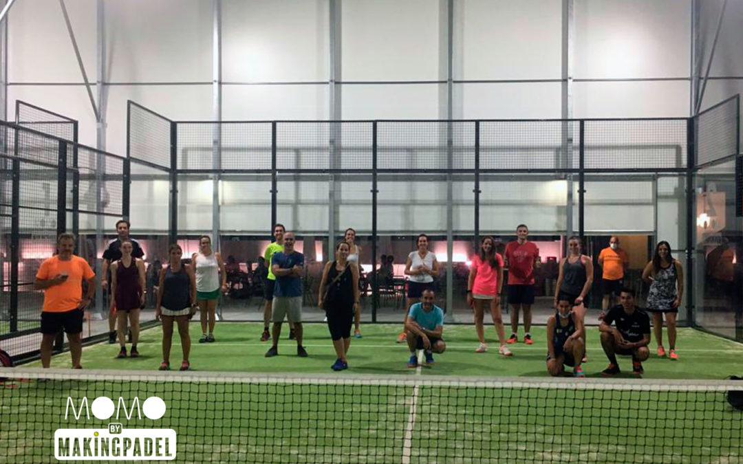 torneo padel pozo mixto 23 de julio
